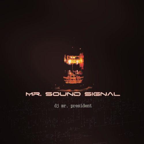 Mr. Sound Signal